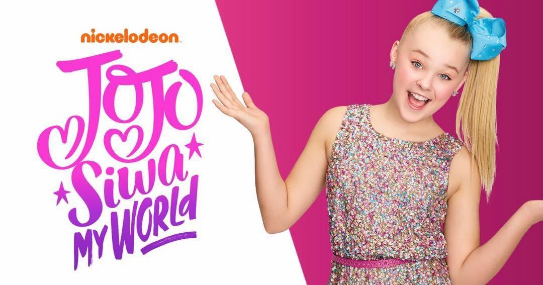 Nickalive Nickelodeon Usa To Premiere Quot Jojo Siwa My