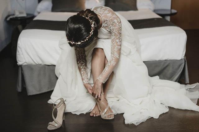 bodas blog novia vestidos wedding ideas