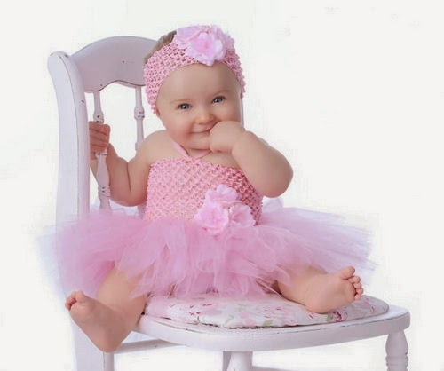 Cute Beautiful Little Baby Girls Pictures Free Download Cute Babies Pics Wallpapers