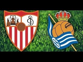 Реал Сосьедад – Севилья прямая трансляция онлайн 04/11 в 20:30 по МСК.