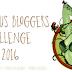 Poisonous Bloggers Challenge 2016