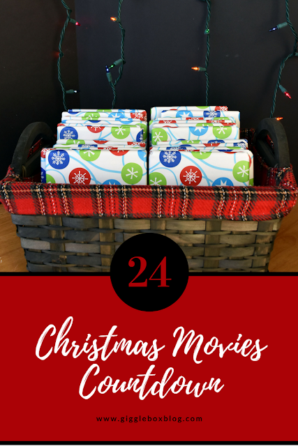 counting down Christmas by watching a Christmas movie a night, twenty-four Christmas movies countdown, Christmas countdown idea, Christmas movies, family movie night Christmas ideas, 24+ Christmas movies ideas, Christmas countdown, Christmas countdown ideas, fun things to do with the kids during Christmas, Christmas, Christmas fun with the kids,