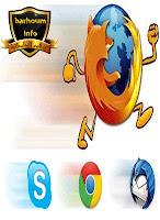 تحميل برنامج تسريع التصفح والتحميل مجانا SpeedyFox 2.0.19.116 بدون سيريال او كراك