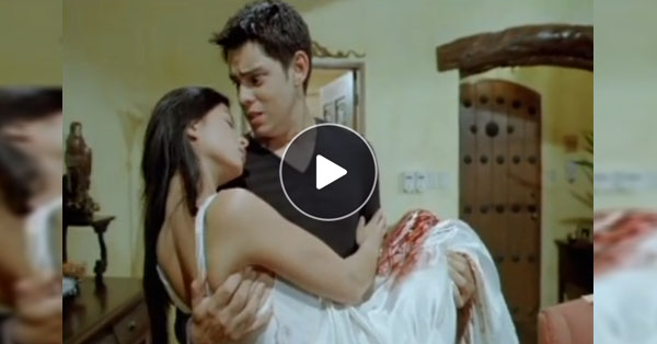 #ThrowbackThursday: Remember Angel and Richard's Movie 'The Promise'? WATCH THIS!