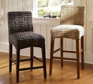 Hampton Bay Wicker Furniture