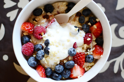 Your Daily Oatmeal