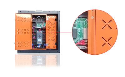 Địa chỉ cung cấp màn hình led p5 cabinet tại Hải Dương