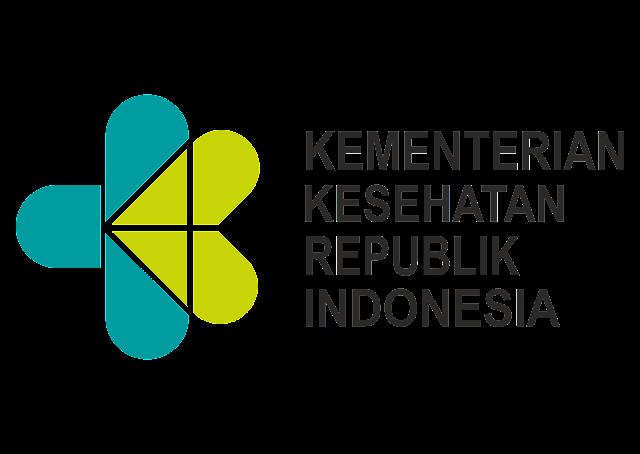 Logo Kementerian Kesehatan Vector