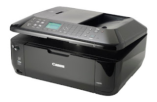 Download Printer Driver Canon Pixma MX515
