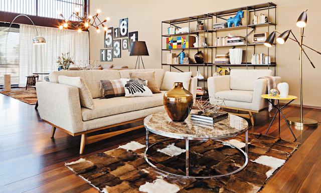 decoração de salas, blog de decoração, mesa de centro
