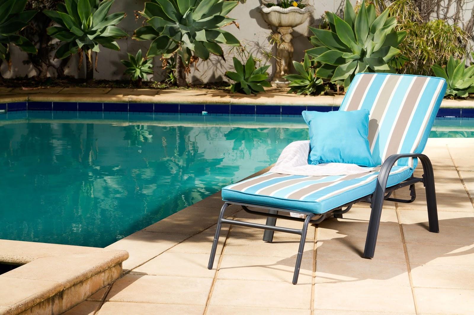 Sun Lounge Cushions Coffee Tables Ideas
