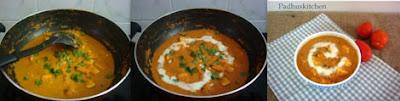 Paneer Butter Masala-Restaurant Style Recipe