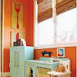 Play Kitchen Inspiration