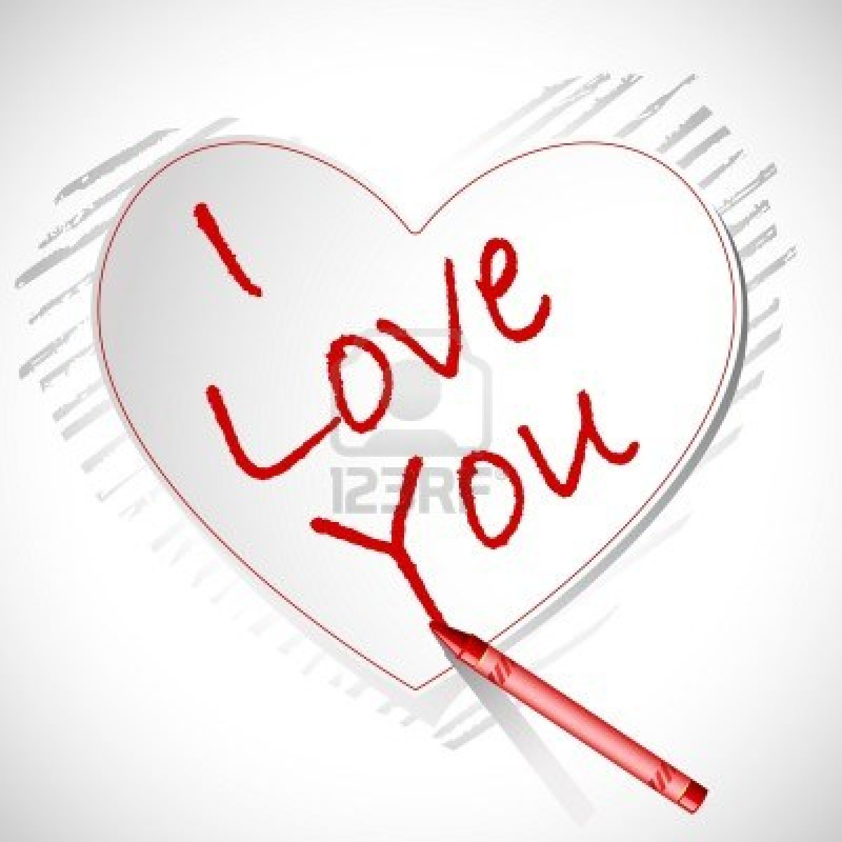 I Love You HD Wallpapers 2013 To Wish Happy Valentines Day