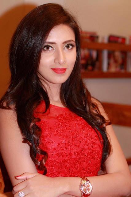 Bidya Sinha Saha Model Sex Scandal