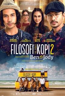 Download Filosofi Kopi 2 Ben dan Jody 2017 WEBDL