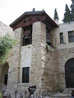 Gethsemane, Jeruzalem, Kerk Van Alle Naties, Christelijke Heilige Plaatsen , Israel, reisgids, israel gids