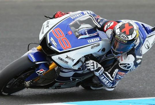 Lorenzo Juara Dunia MotoGP 2012