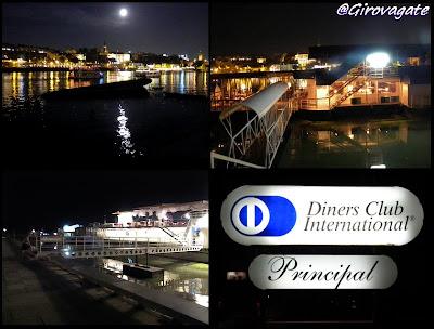 splavovi ristorante barca Belgrado Sava