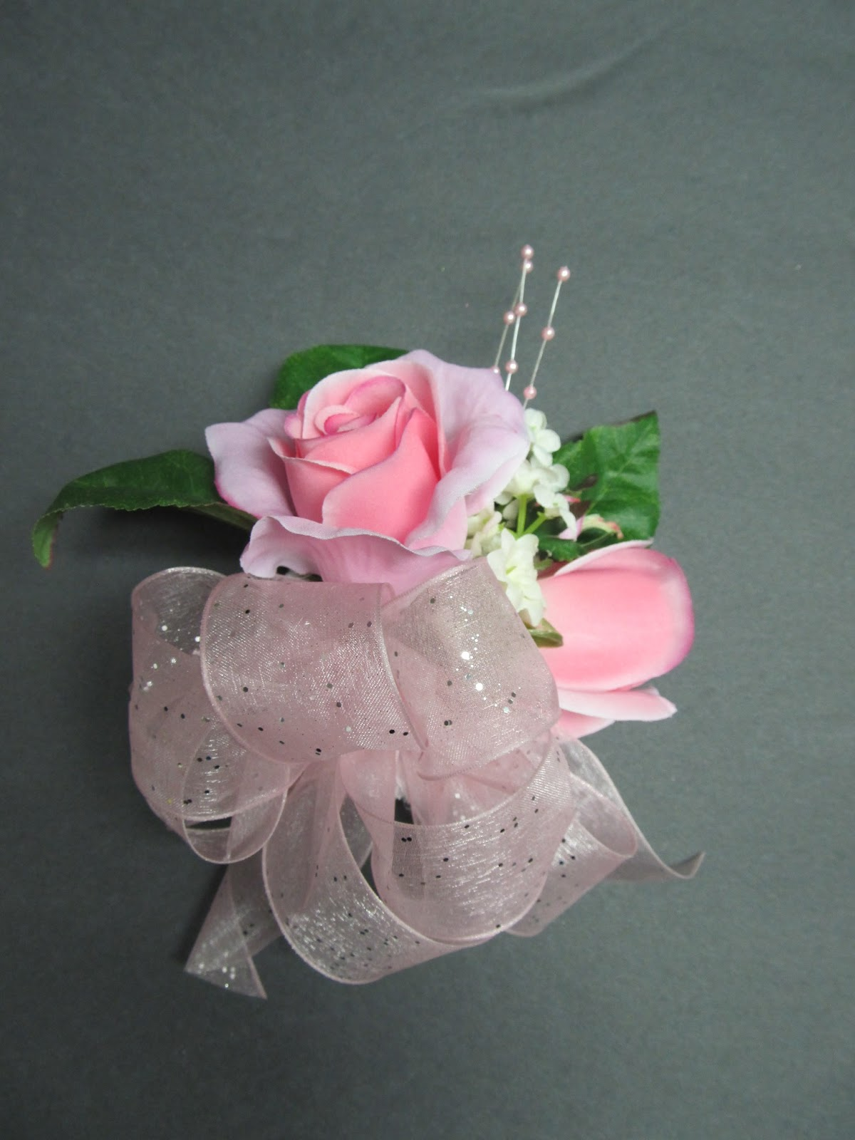 Designer Flair Boutique Keepsake Corsages For Mothers