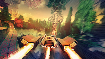 Redout For Free