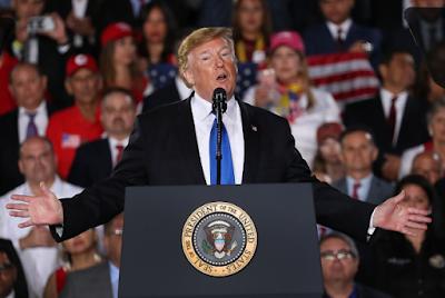 United States: Democrats launch extensive investigation into Donald Trump