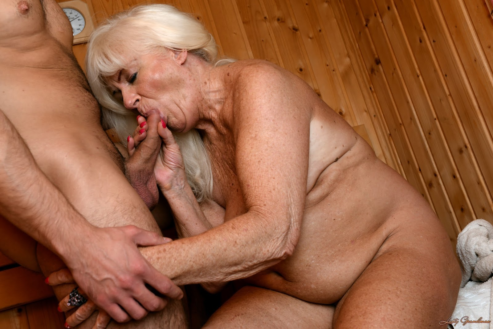 old gay women