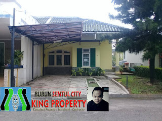 Rp.1.4 Milyar Dijual Cepat Rumah Siap Hni Di Bukit Golf Hijau Sentul City Code:264)