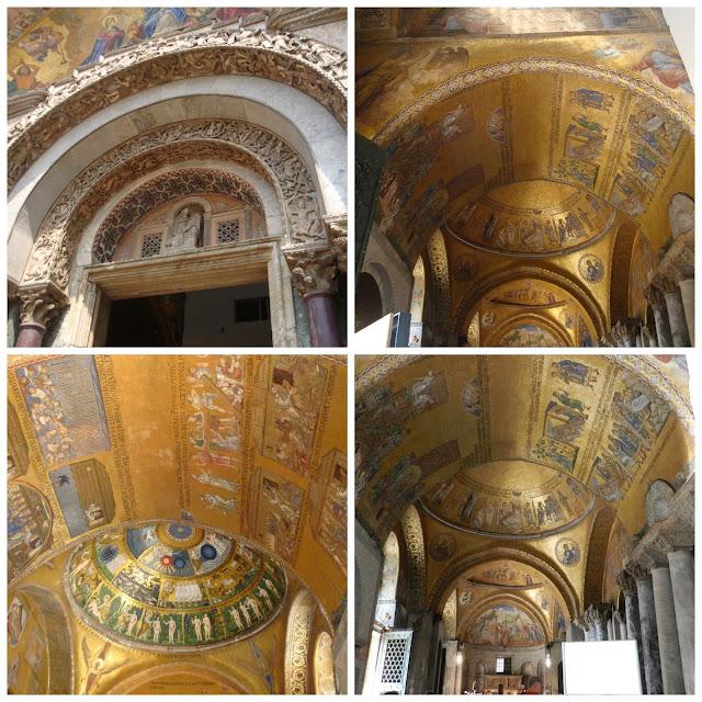 Basilica di San Marco, Piazza San Marco, Veneza