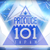 Produce 101 Japan. Próximamente....