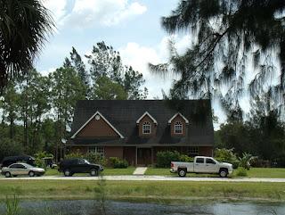 Casa en Slater Rd
