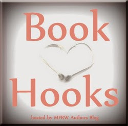 http://mfrw-authors.blogspot.co.uk/p/book-hooks.html