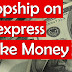Make Money-The complete Aliexpress Dropshipping Course
