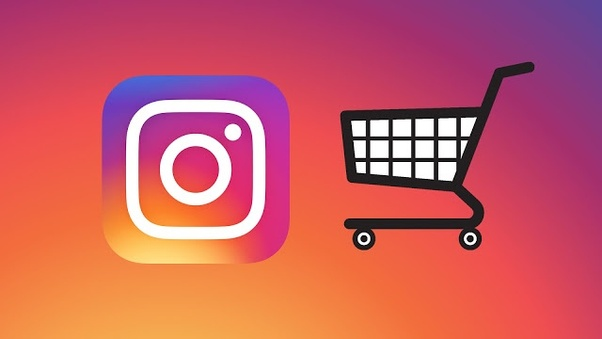 Do shopping With instagram