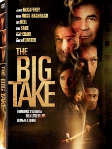 The Big Take Poster
