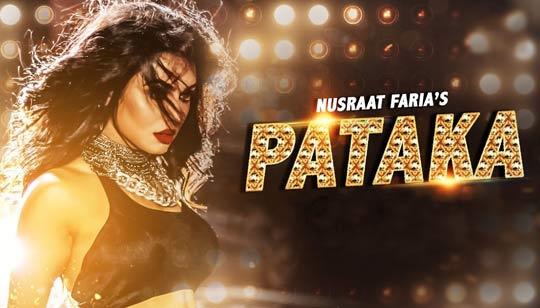 Pataka - Nusraat Faria