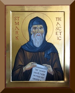 Saint Mark the Ascetic
