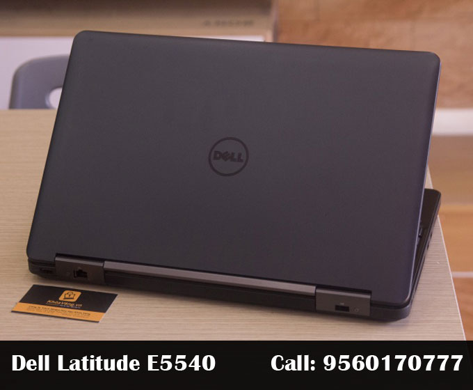 Old Dell Latitude E5540 i5 Laptop on rent in NCR | Call