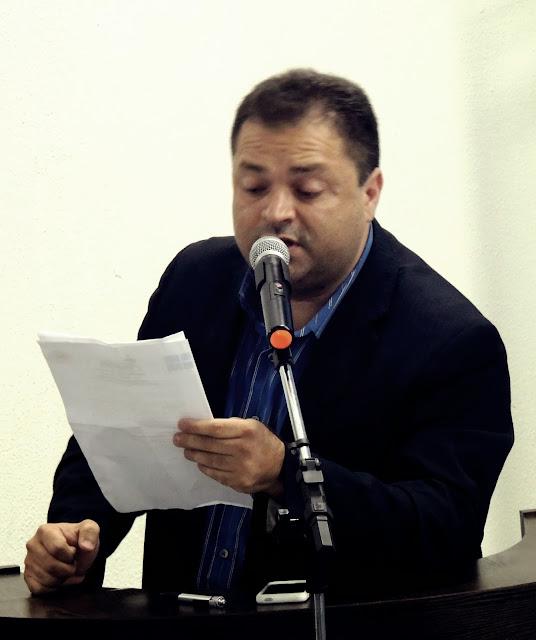 Resultado de imagem para Vereador Marcelo Meneses