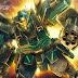 Gundam Wing Endless Waltz Glory of Losers Vol. 12 Sample Scans via Zeonic Scanlations