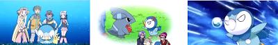 Pokemon Capitulo 7 Temporada 13 Piplup Emprende El Vuelo