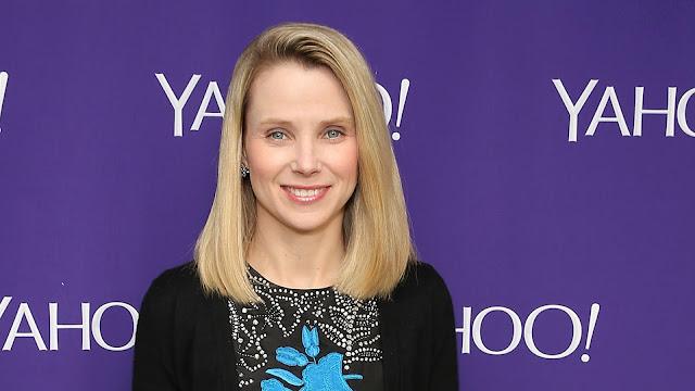 Yahoo relata ganhos em meio a negociações sobre sua aquisição