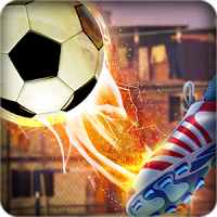 Freestyle Football 3D v3.3 Mod Apk Terbaru