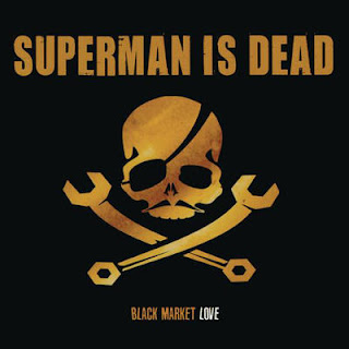 Superman Is Dead - Black Market Love - Album (2007) [iTunes Plus AAC M4A]