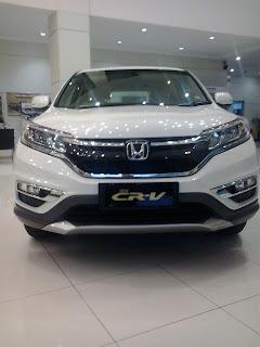 Honda Sepanjang Jaya