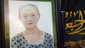 Kabar Duka, Ibu Nunung Srimulat Meninggal Dunia Karena Kanker Lidah