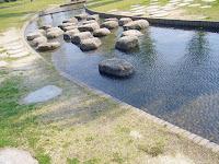 枚方市 山田池公園・芝生広場