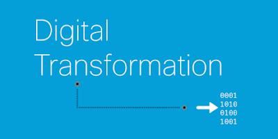 Cisco Digitally Transforming, Cisco Guide
