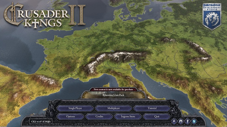 Coffee, Bacon, Flapjacks!: Learning to Play Crusader Kings II