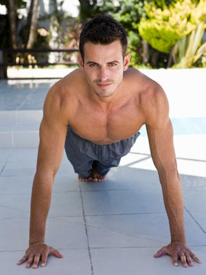 Healthy Tips: Useful Tips to Keep the Men's Body Fit.